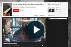 LLDMSAT LIVE
